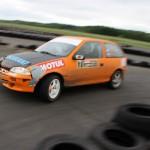 Mptul Rallyland Cup runda IV