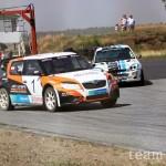 Rallycross + Folkrace + Szayo Cup =Toruń
