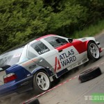III runda AB CUP i Racing Tires BMW-Challenge