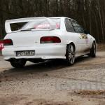 Motul Rallyland Cup runda II