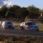 Rallycross Cup & Folkrace Wrzesień Toruń