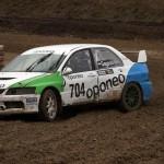 Rallycross Słomczyn 2 dni