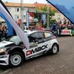 WRC - Rajd Polski