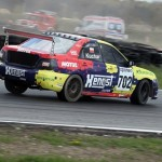 Puchar Polski Rallycross runda II