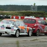 Rallycross Toruń runda VI