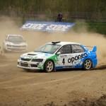 Runda 1 Oponeo Rallycross Mistrzostw Polski