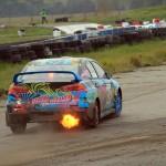 Rallycross Toruń