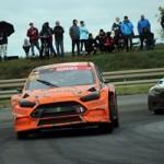 Oponeo Rallycross Runda 7